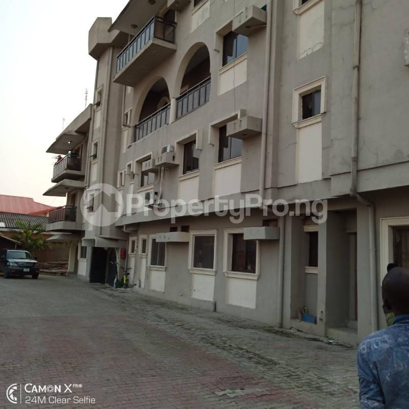 1 bedroom mini flat  Self Contain Flat / Apartment for rent Akin bus stop off ado road Ado Ajah Lagos - 11