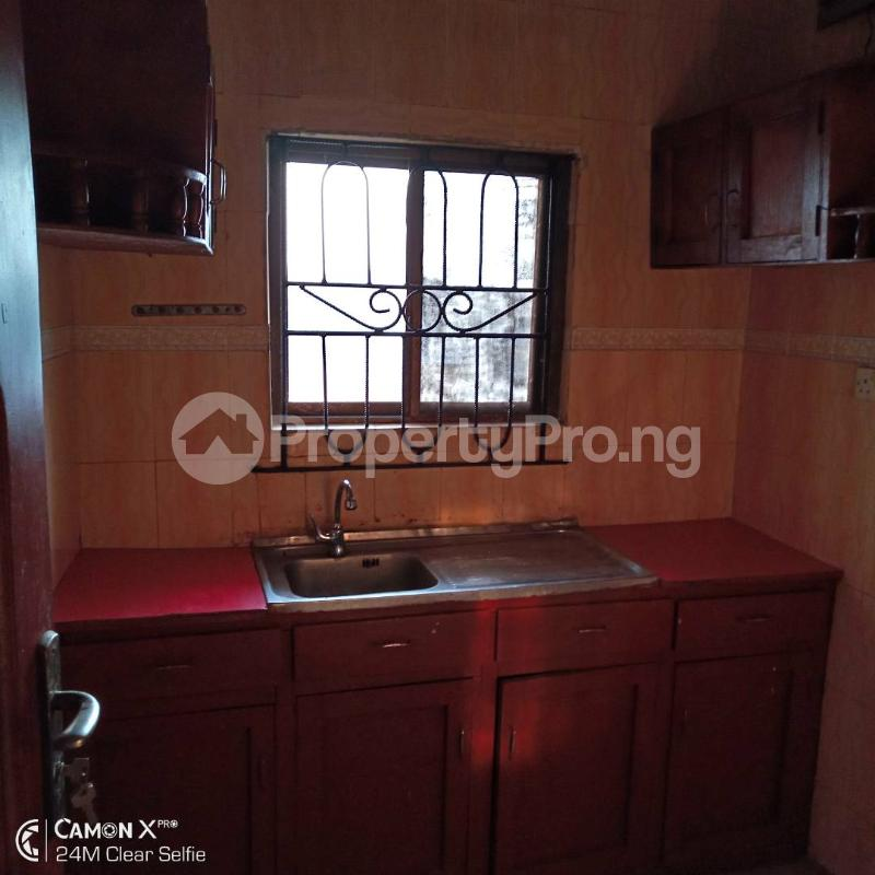 1 bedroom mini flat  Self Contain Flat / Apartment for rent Akin bus stop off ado road Ado Ajah Lagos - 2