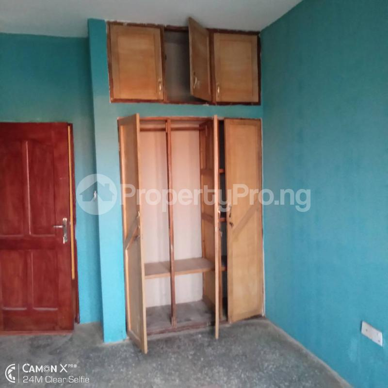1 bedroom mini flat  Self Contain Flat / Apartment for rent Akin bus stop off ado road Ado Ajah Lagos - 0