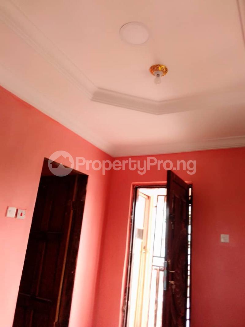 Blocks of Flats House for rent R. D Road  Rumuokwurushi Port Harcourt Rivers - 1