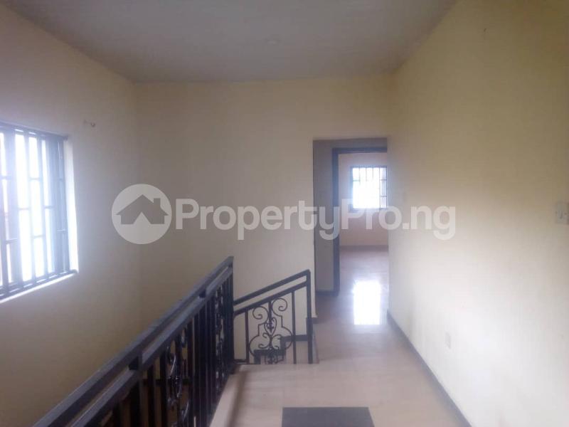 4 bedroom Semi Detached Bungalow House for rent ---- Idado Lekki Lagos - 9