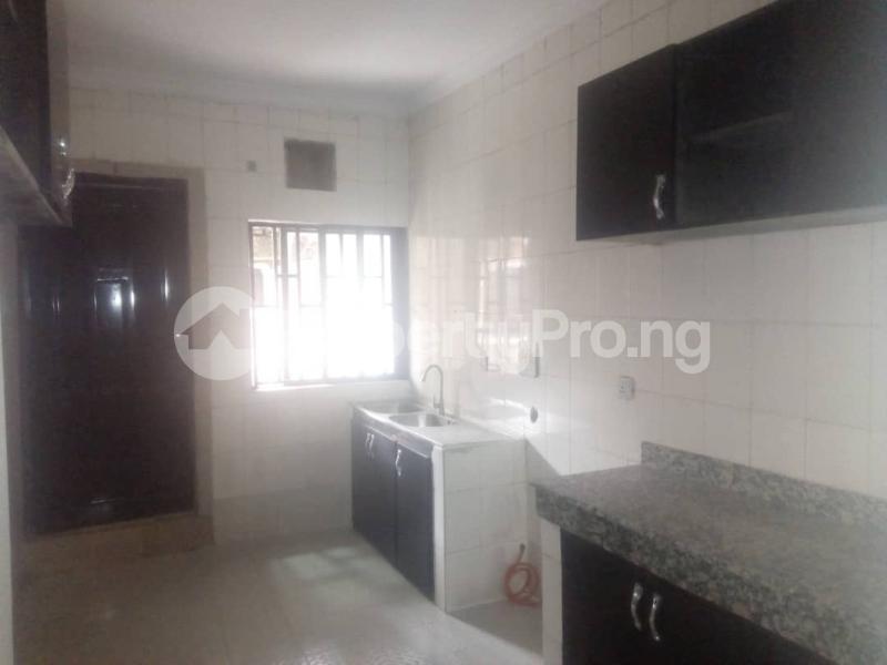 4 bedroom Semi Detached Bungalow House for rent ---- Idado Lekki Lagos - 7