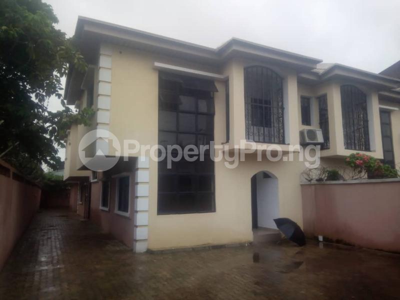 4 bedroom Semi Detached Bungalow House for rent ---- Idado Lekki Lagos - 0