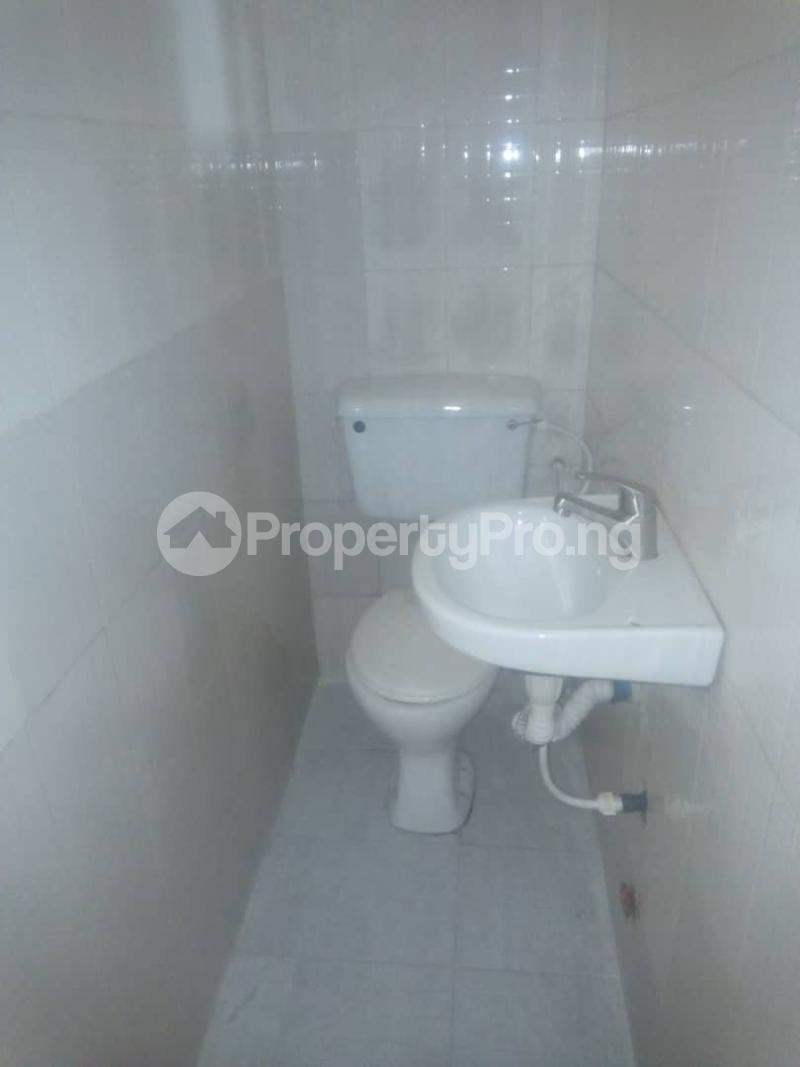 4 bedroom Semi Detached Bungalow House for rent ---- Idado Lekki Lagos - 12