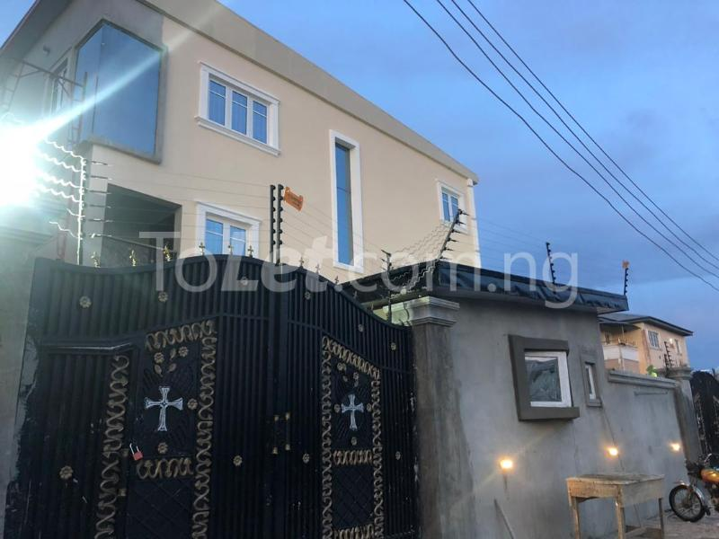 2 bedroom Flat / Apartment for rent Thera annex estate. Sangotedo Ajah Lagos - 10