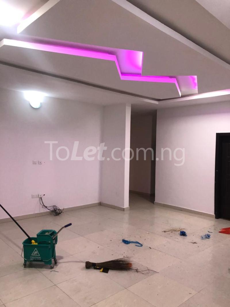 2 bedroom Flat / Apartment for rent Thera annex estate. Sangotedo Ajah Lagos - 13