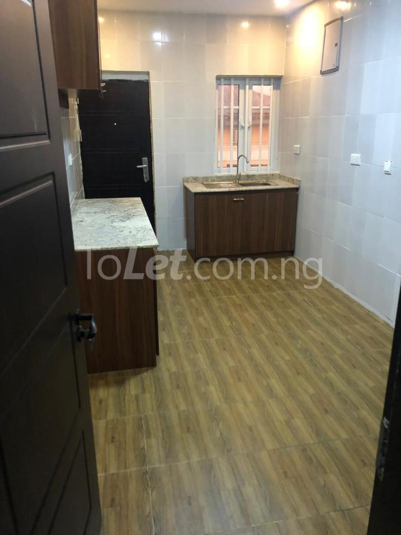 2 bedroom Flat / Apartment for rent Thera annex estate. Sangotedo Ajah Lagos - 19