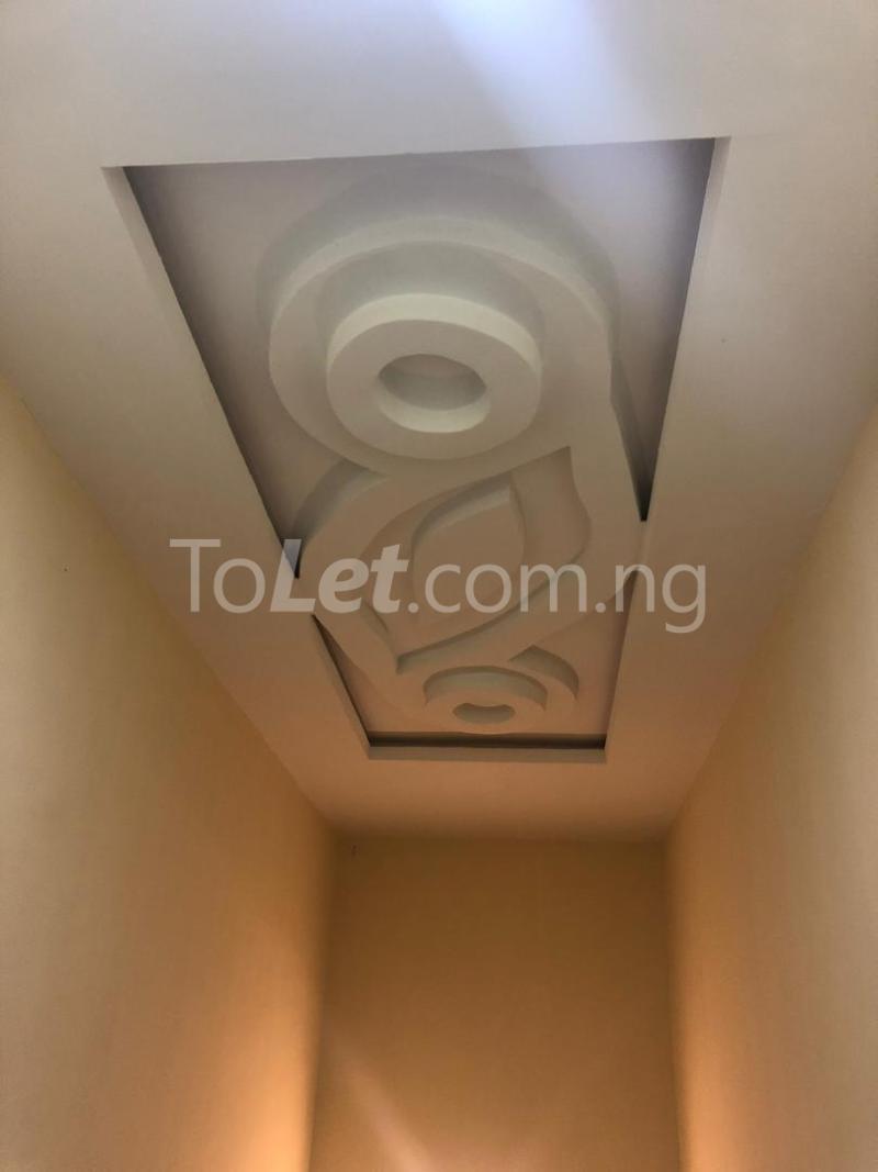 2 bedroom Flat / Apartment for rent Thera annex estate. Sangotedo Ajah Lagos - 11