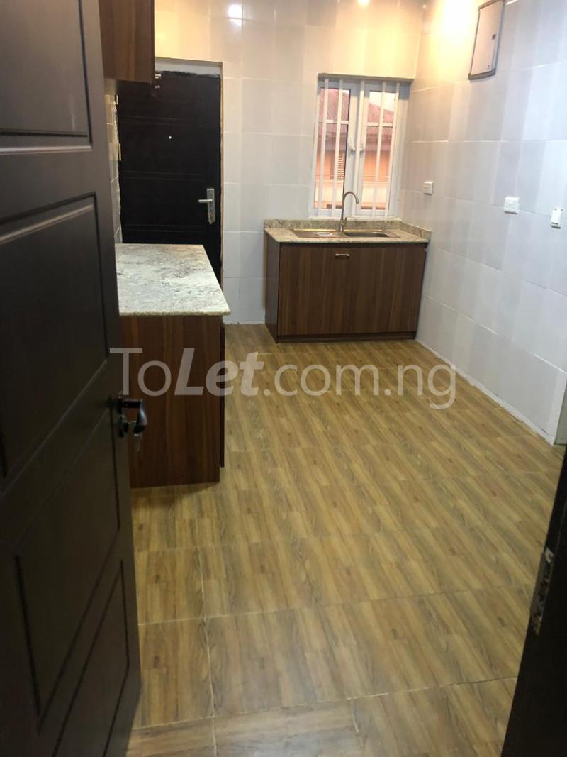2 bedroom Flat / Apartment for rent Thera annex estate. Sangotedo Ajah Lagos - 18