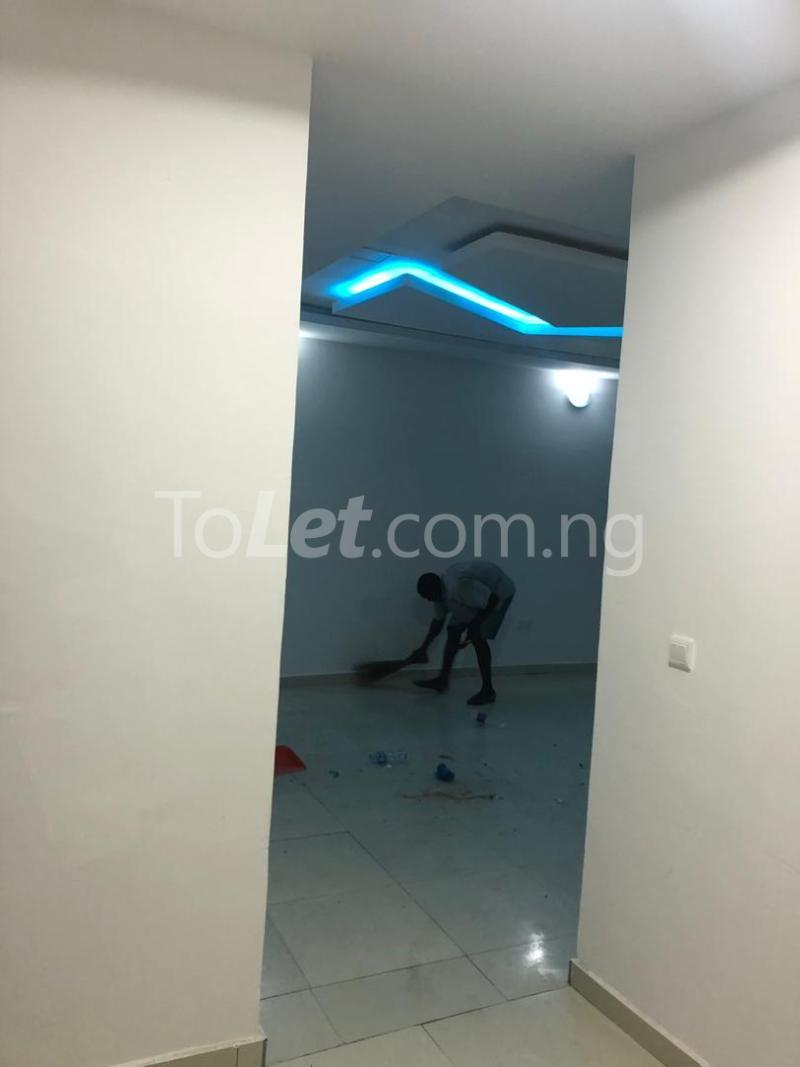 2 bedroom Flat / Apartment for rent Thera annex estate. Sangotedo Ajah Lagos - 15