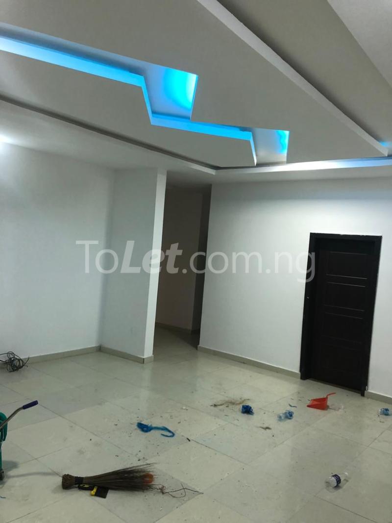 2 bedroom Flat / Apartment for rent Thera annex estate. Sangotedo Ajah Lagos - 14