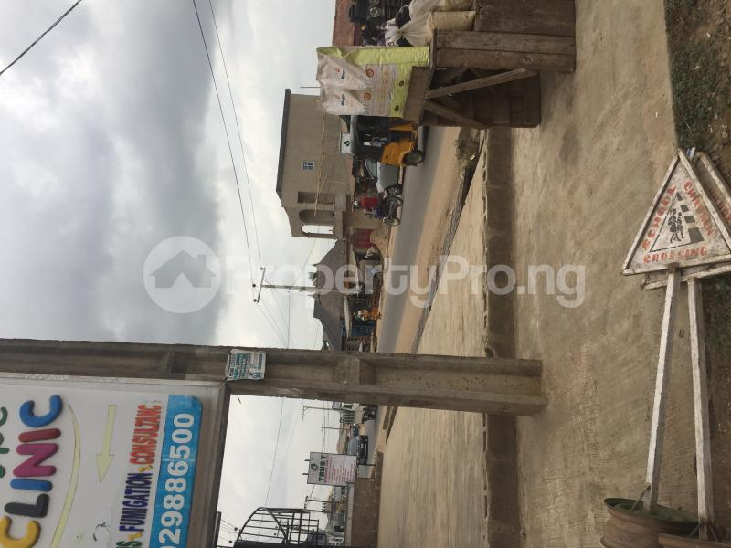 Shop Commercial Property for rent Magboro  Magboro Obafemi Owode Ogun - 4