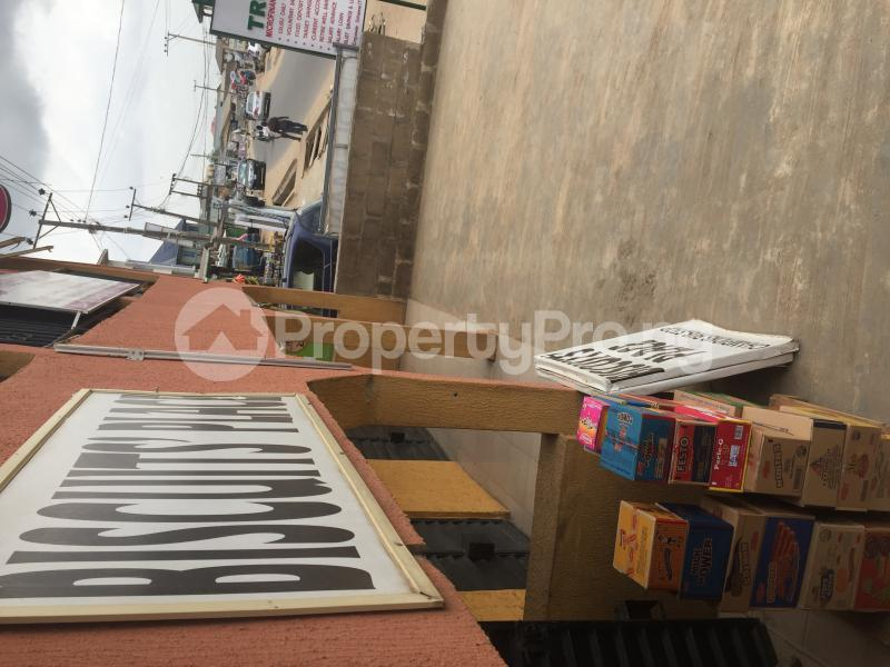 Shop Commercial Property for rent Magboro  Magboro Obafemi Owode Ogun - 2