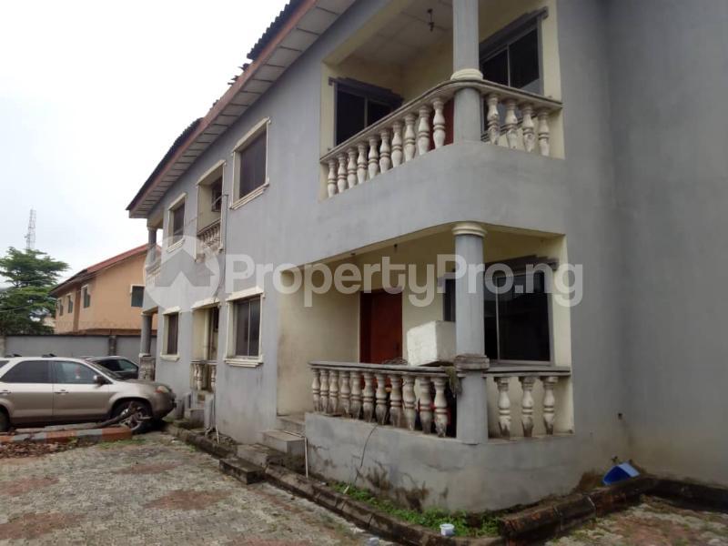 6 bedroom Commercial Property for rent --- Magodo GRA Phase 2 Kosofe/Ikosi Lagos - 0