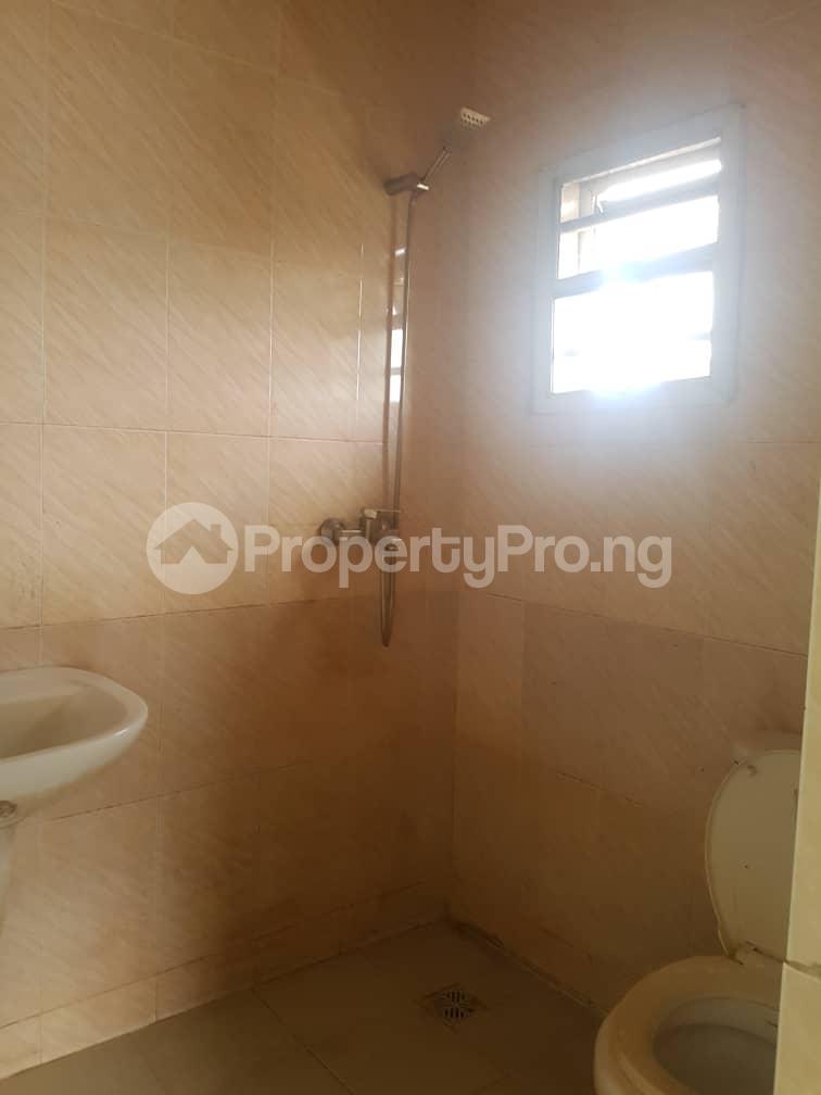 3 bedroom Flat / Apartment for rent Medina Gbagada Lagos - 0