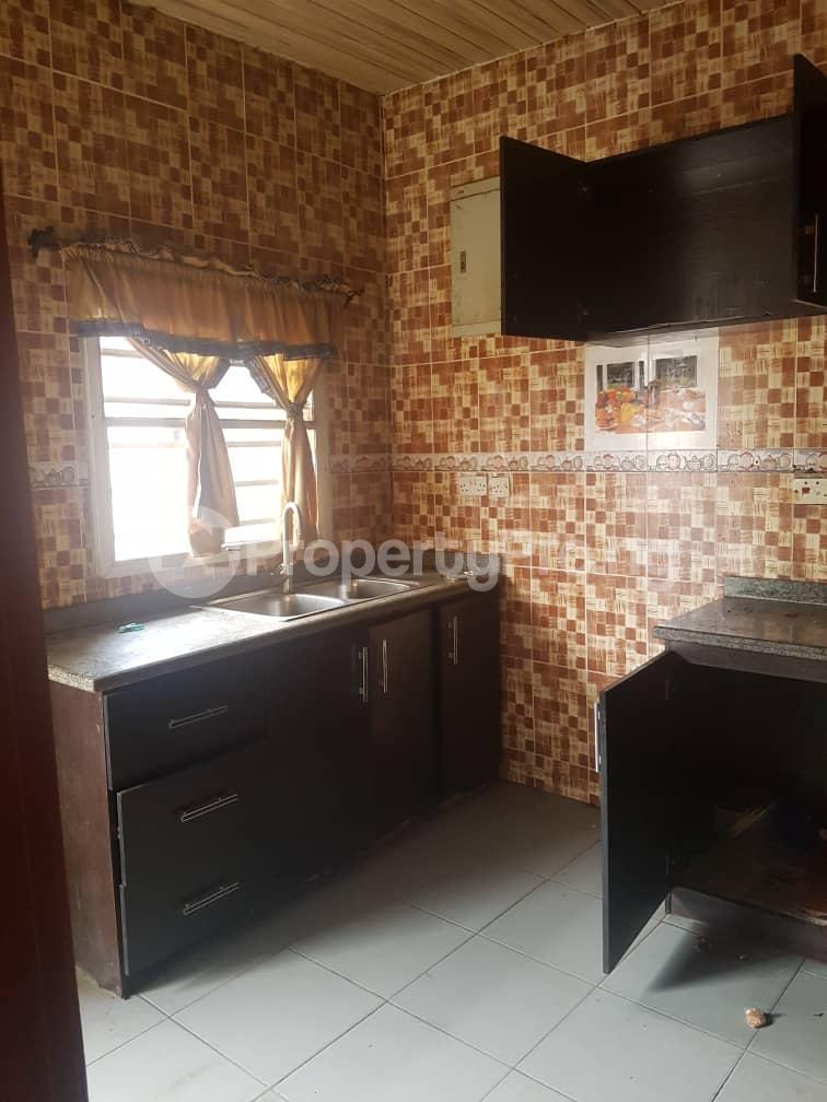 3 bedroom Flat / Apartment for rent Medina Gbagada Lagos - 9