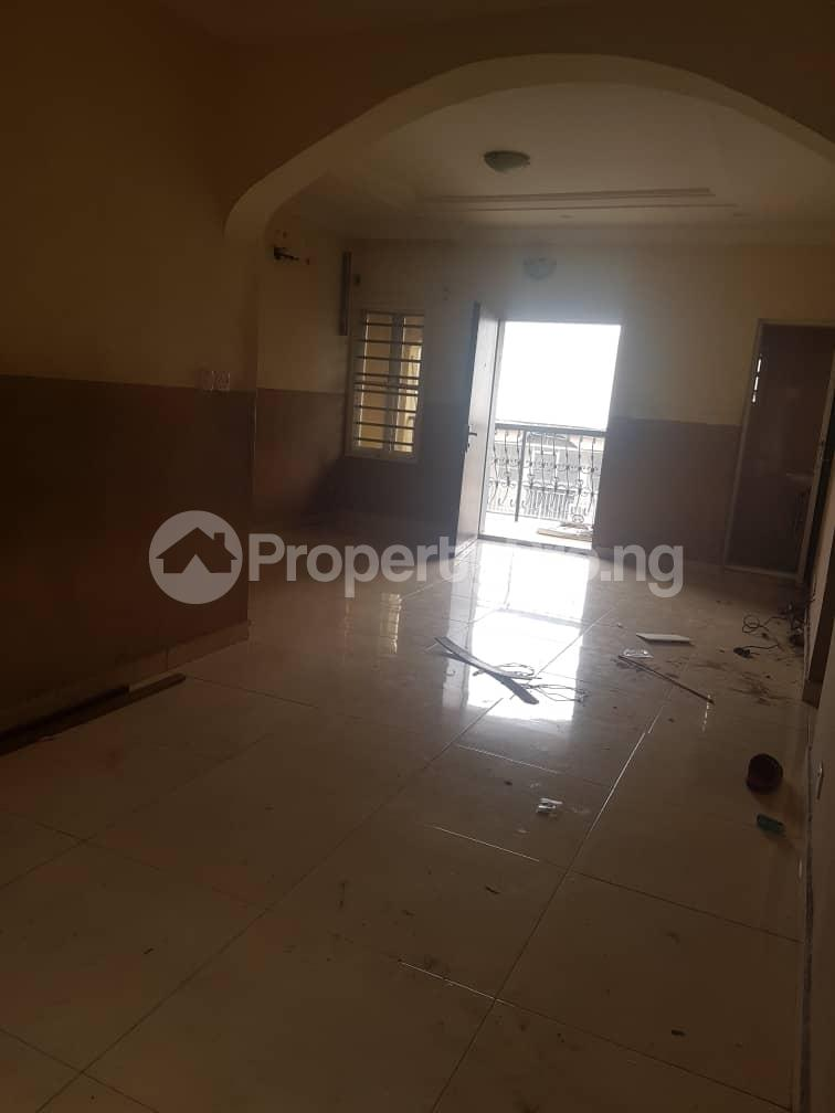 3 bedroom Flat / Apartment for rent Medina Gbagada Lagos - 10