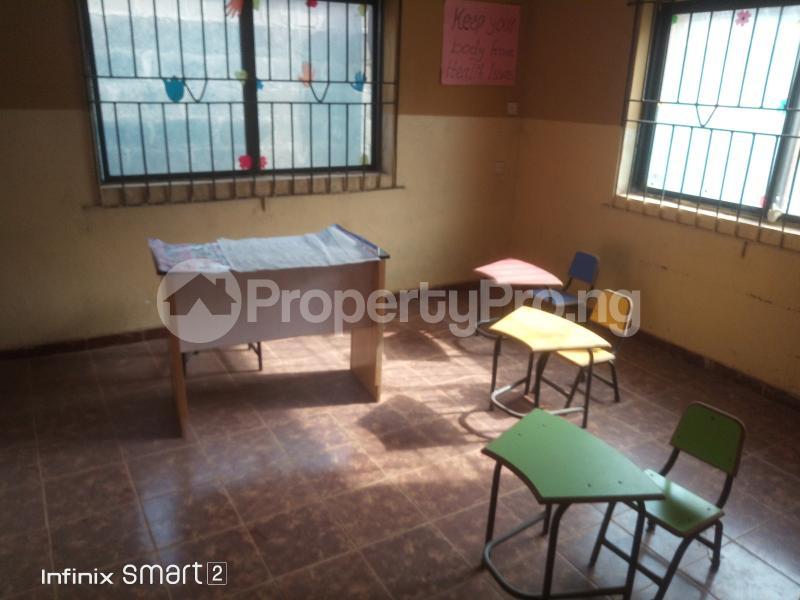 4 bedroom Detached Bungalow House for sale Peace Estate Baruwa Ipaja Lagos - 2