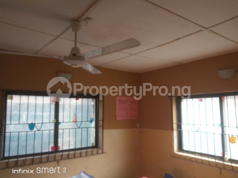 4 bedroom Detached Bungalow House for sale Peace Estate Baruwa Ipaja Lagos - 1