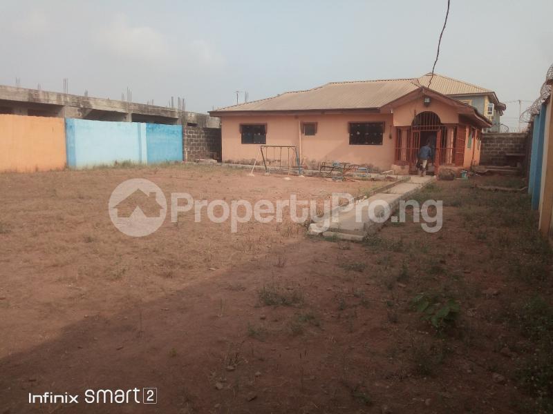 4 bedroom Detached Bungalow House for sale Peace Estate Baruwa Ipaja Lagos - 0