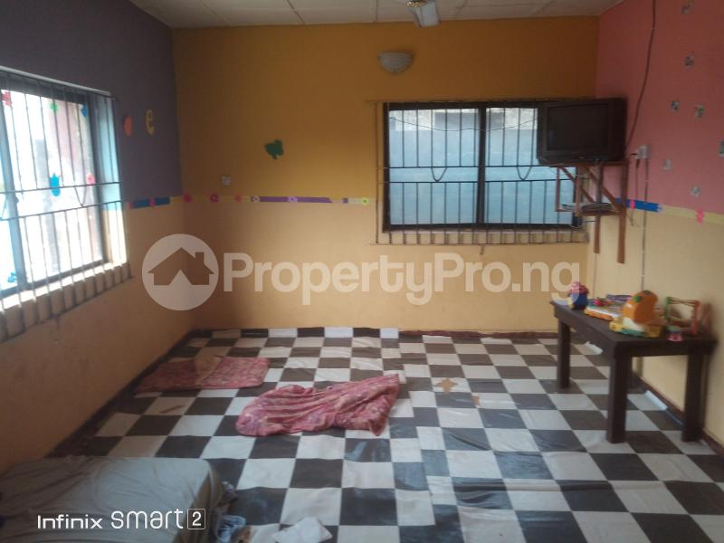 4 bedroom Detached Bungalow House for sale Peace Estate Baruwa Ipaja Lagos - 4