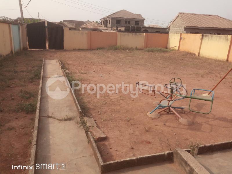 4 bedroom Detached Bungalow House for sale Peace Estate Baruwa Ipaja Lagos - 9