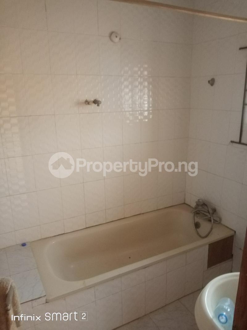 4 bedroom Detached Bungalow House for sale Peace Estate Baruwa Ipaja Lagos - 5