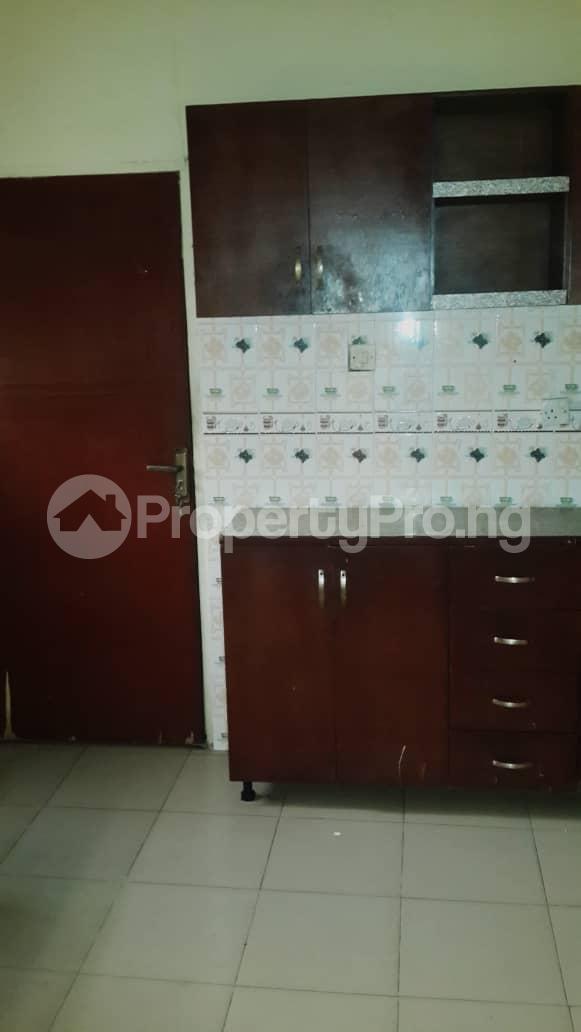 3 bedroom Flat / Apartment for rent --- Soluyi Gbagada Lagos - 9