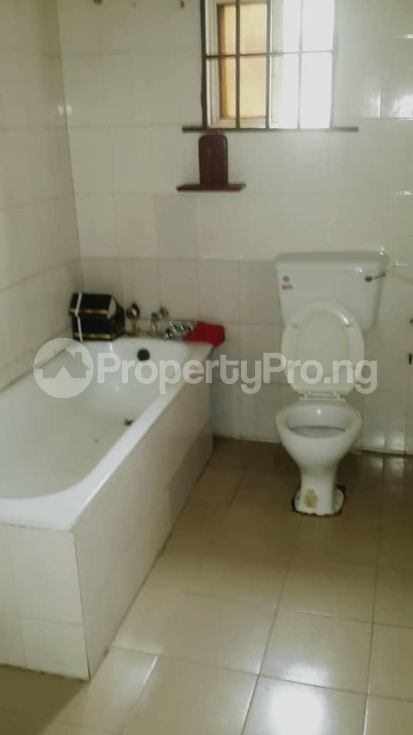 3 bedroom Flat / Apartment for rent --- Soluyi Gbagada Lagos - 10