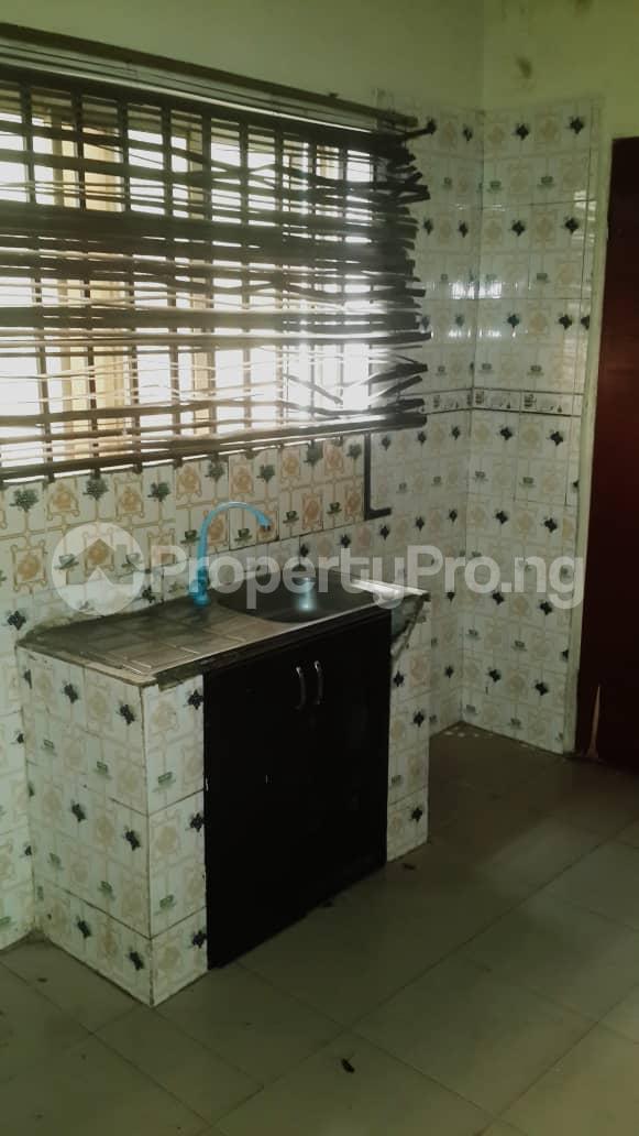 3 bedroom Flat / Apartment for rent --- Soluyi Gbagada Lagos - 8