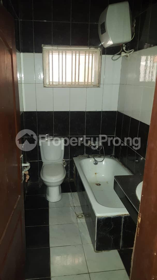 3 bedroom Flat / Apartment for rent ---- Osborne Foreshore Estate Ikoyi Lagos - 5