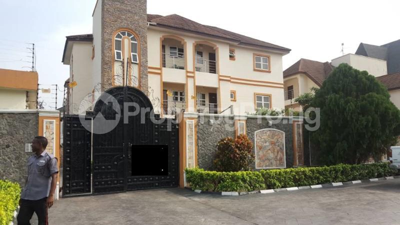 3 bedroom Flat / Apartment for rent ---- Osborne Foreshore Estate Ikoyi Lagos - 0