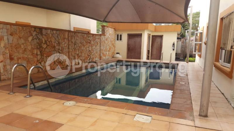 3 bedroom Flat / Apartment for rent ---- Osborne Foreshore Estate Ikoyi Lagos - 6