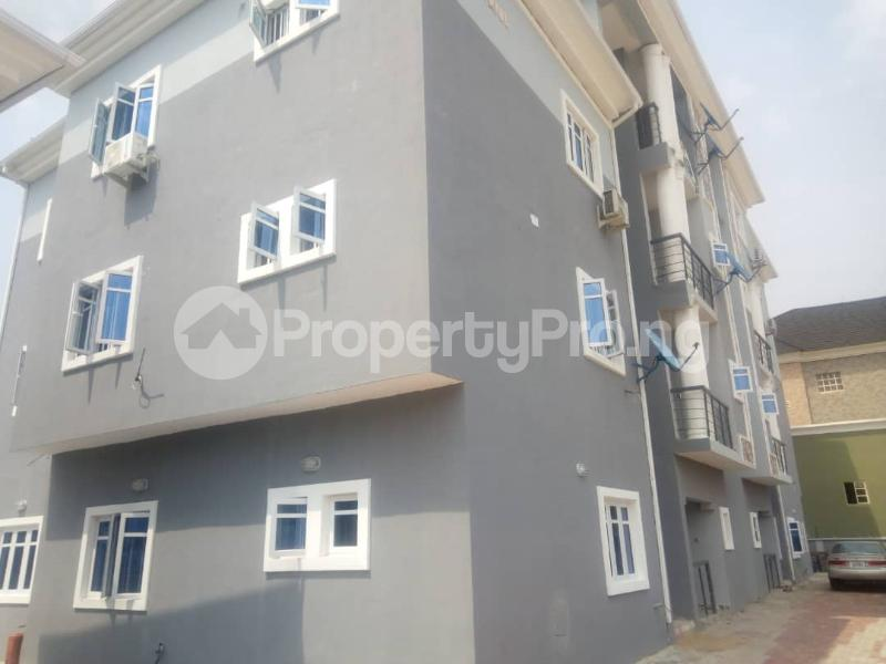3 bedroom Flat / Apartment for rent ---- Ikota Lekki Lagos - 0