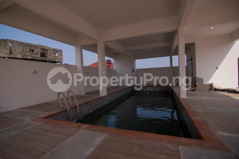 3 bedroom Flat / Apartment for rent ---- Lekki Phase 1 Lekki Lagos - 2