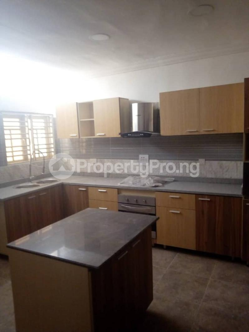 3 bedroom Flat / Apartment for rent ---- Lekki Phase 1 Lekki Lagos - 4