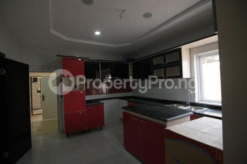 3 bedroom Flat / Apartment for rent ---- Lekki Phase 1 Lekki Lagos - 3