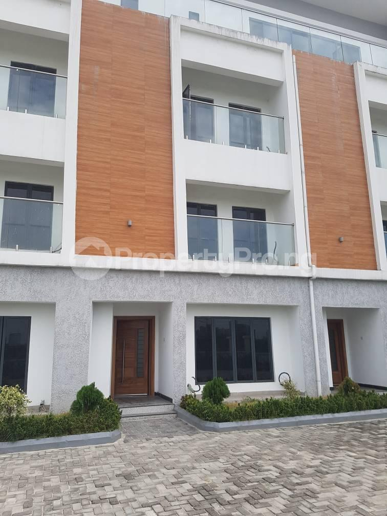 3 bedroom Flat / Apartment for rent ---- Lekki Phase 1 Lekki Lagos - 0