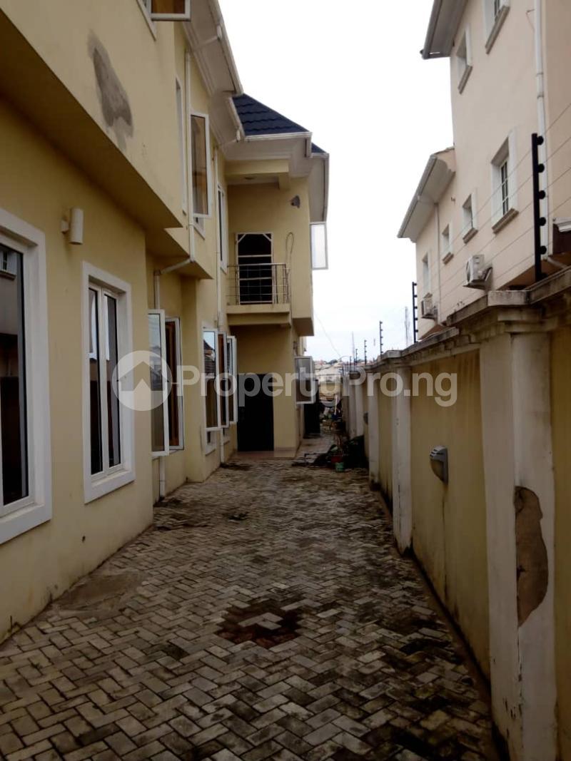 3 bedroom Flat / Apartment for rent ---- Magodo-Shangisha Kosofe/Ikosi Lagos - 0