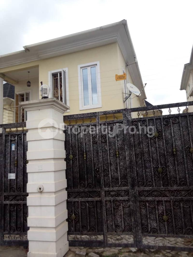 3 bedroom Flat / Apartment for rent ---- Magodo-Shangisha Kosofe/Ikosi Lagos - 7