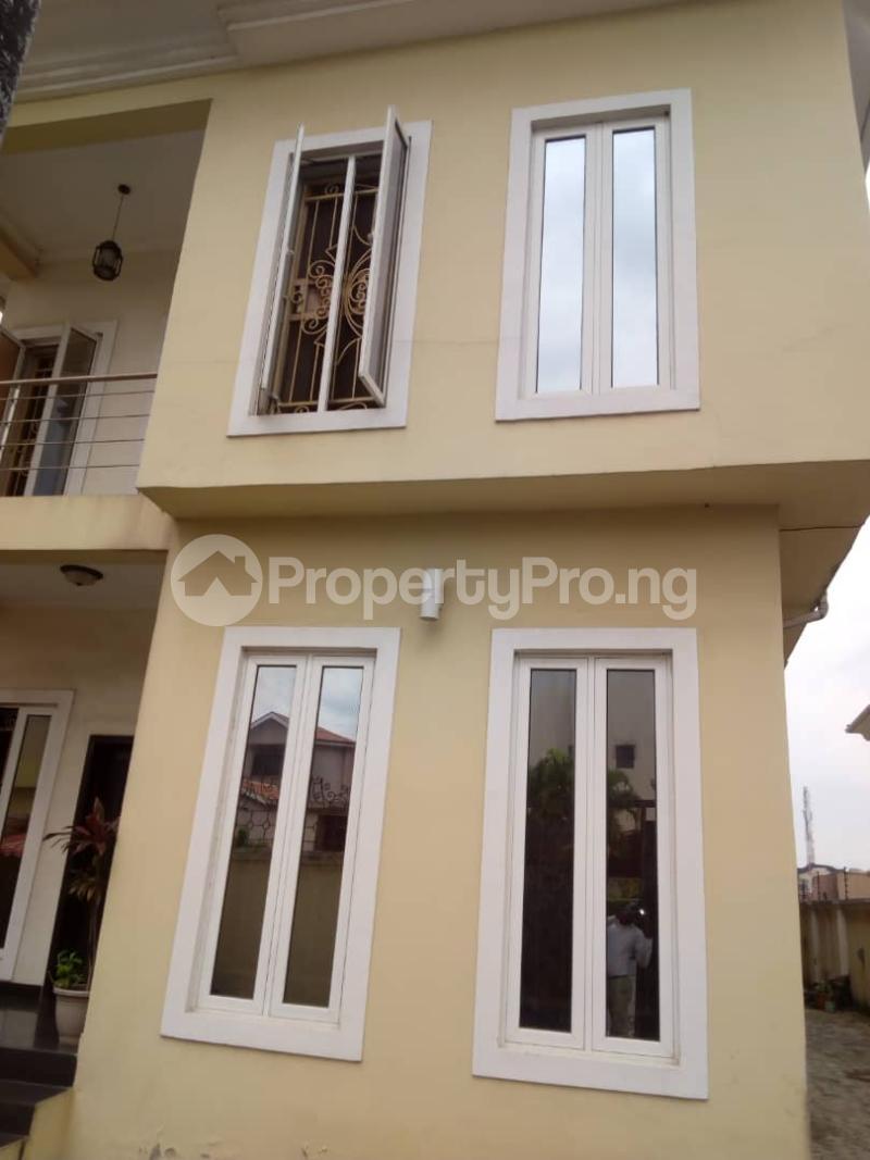 3 bedroom Flat / Apartment for rent ---- Magodo-Shangisha Kosofe/Ikosi Lagos - 8