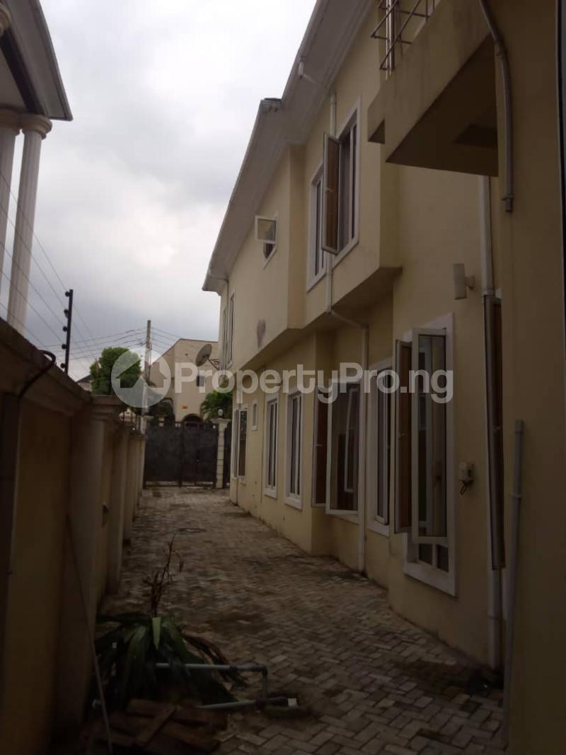 3 bedroom Flat / Apartment for rent ---- Magodo-Shangisha Kosofe/Ikosi Lagos - 1