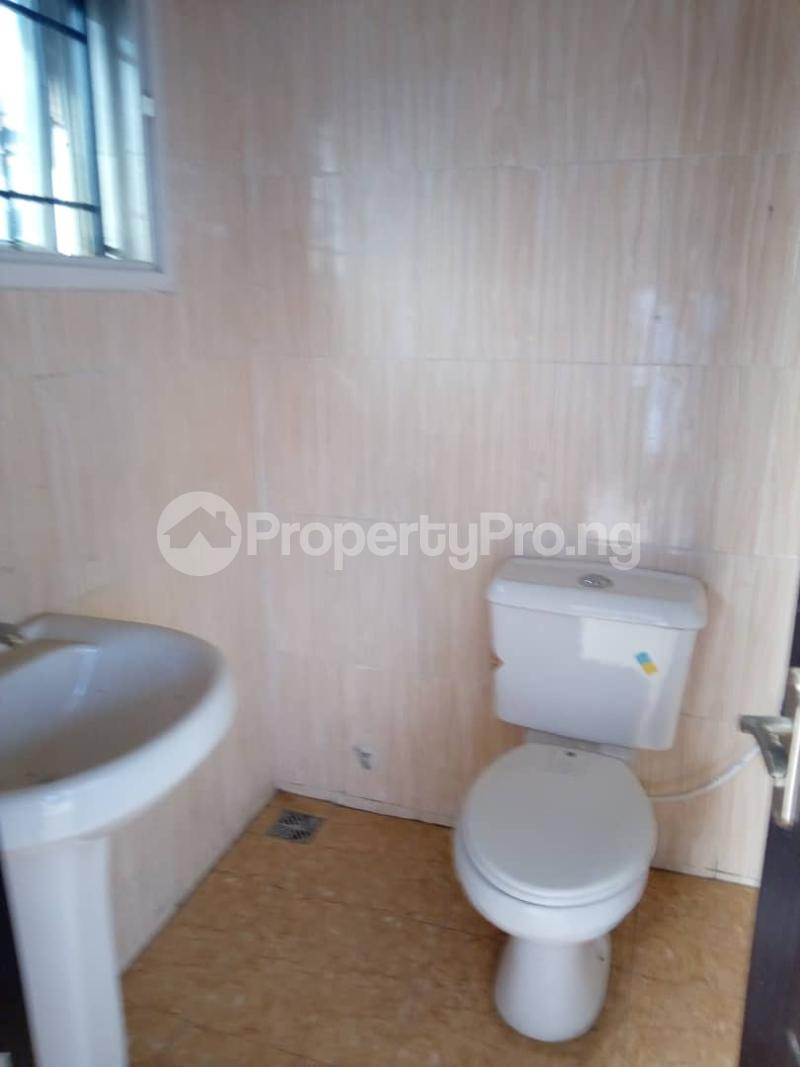 3 bedroom Flat / Apartment for rent --- Idado Lekki Lagos - 5