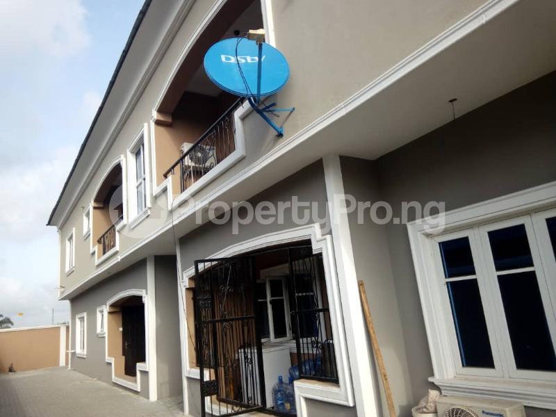 3 bedroom Flat / Apartment for rent --- Idado Lekki Lagos - 0