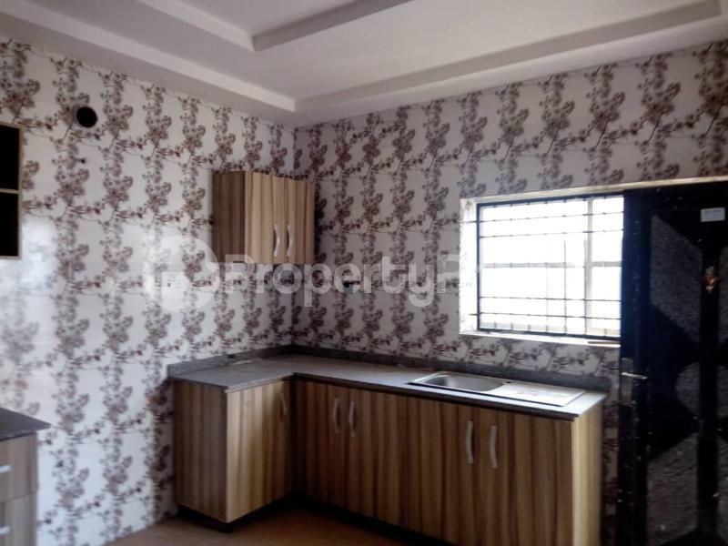 3 bedroom Flat / Apartment for rent --- Idado Lekki Lagos - 3