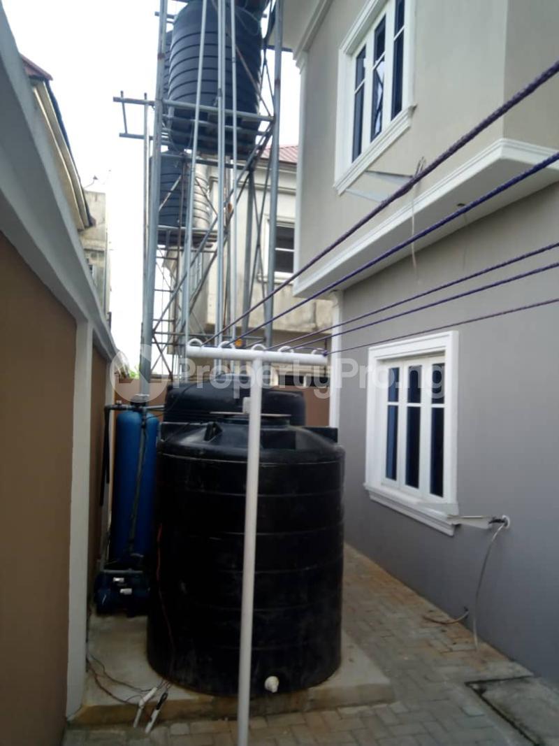 3 bedroom Flat / Apartment for rent --- Idado Lekki Lagos - 6