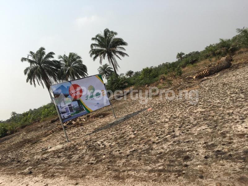 Mixed   Use Land Land for sale Ikegun Ibeju-Lekki Lagos - 0