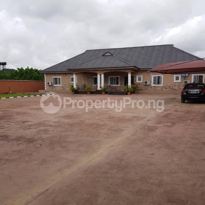 5 bedroom Detached Bungalow House for sale Imirimgi road,  Tombia, YENAGOA, Bayelsa state.  Yenegoa Bayelsa - 8