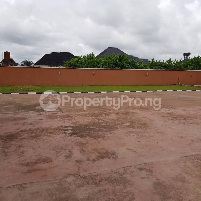 5 bedroom Detached Bungalow House for sale Imirimgi road,  Tombia, YENAGOA, Bayelsa state.  Yenegoa Bayelsa - 5