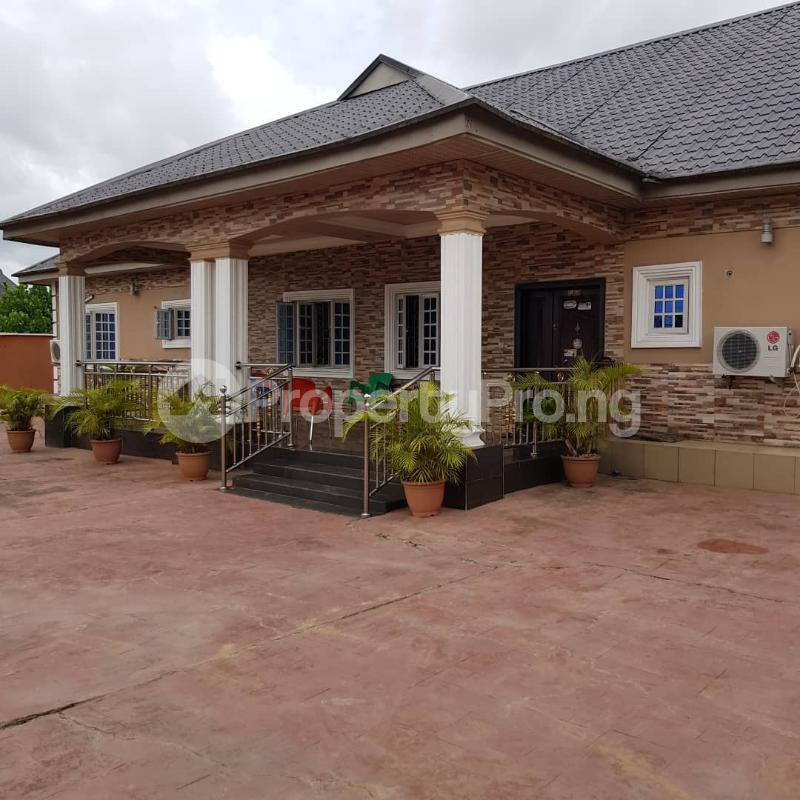 5 bedroom Detached Bungalow House for sale Imirimgi road,  Tombia, YENAGOA, Bayelsa state.  Yenegoa Bayelsa - 6
